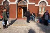 Atatürk Devlet Hastanesi Ek Binası Karantina Hastanesi  İlan Edildi
