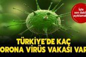 Korona Virüs'te İlk Ölüm Açıklandı, Toplam Hasta Sayısı 98 Oldu