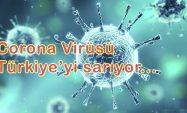 Türkiye'de Hasta Sayısı 1.236 Ölü Sayısı 30 Oldu