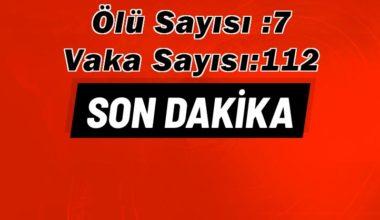 Milletvekili Açıkladı: Zonguldak'ta 2 Kişi Daha Hayatını Kaybetti